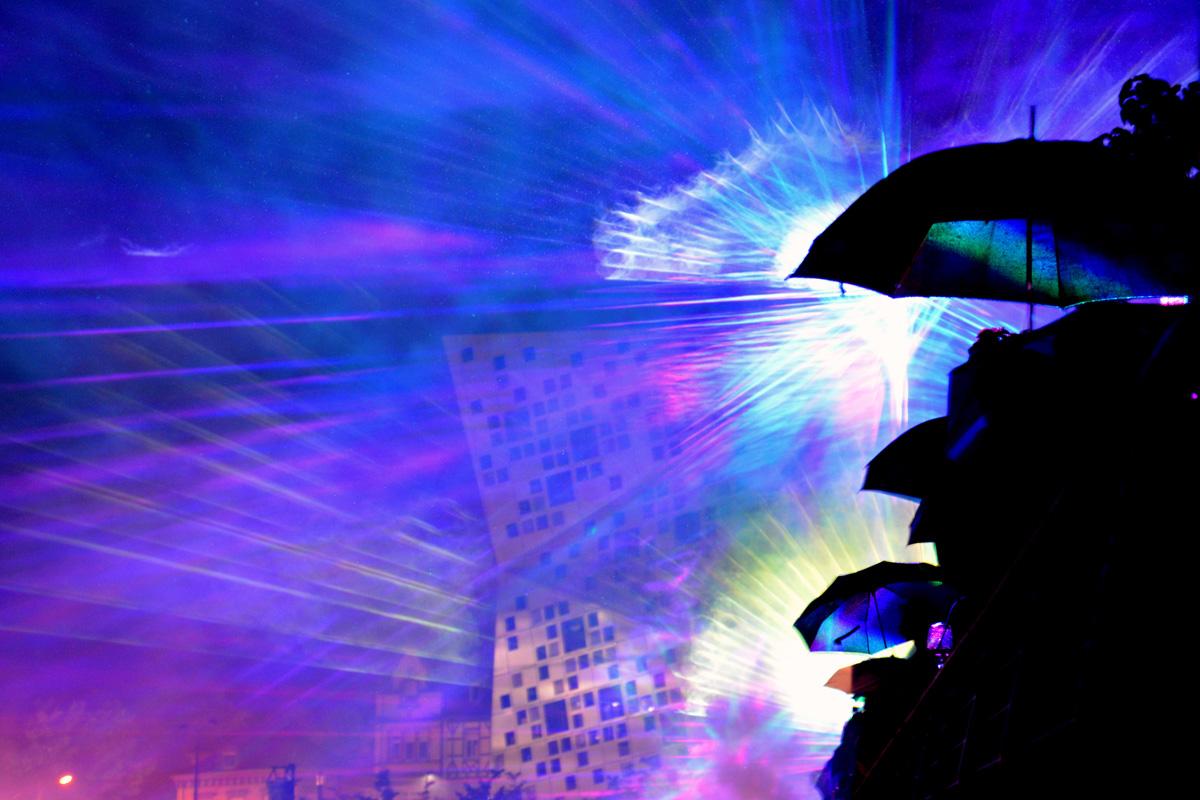 Lichterfest 2015